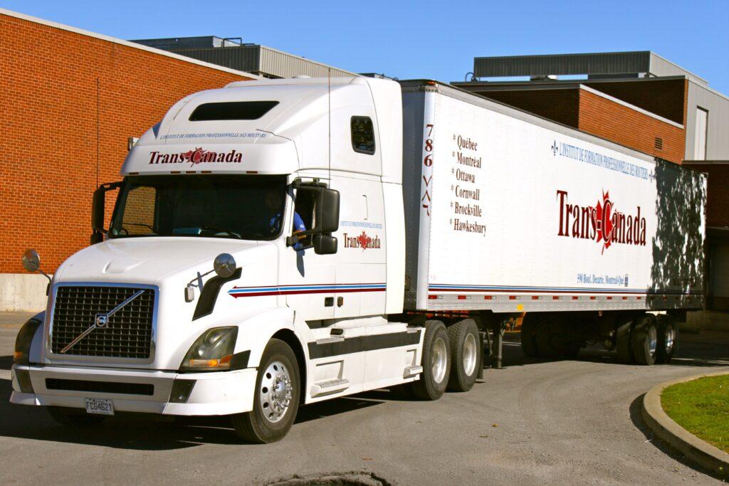 TRANS CANADA TRANSPORTATATION CENTRE