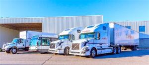 Ecole de conduite camion